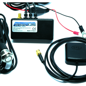 3DMS chrono circuit